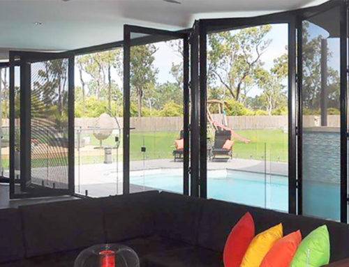 Choosing Crimsafe Brisbane When Building