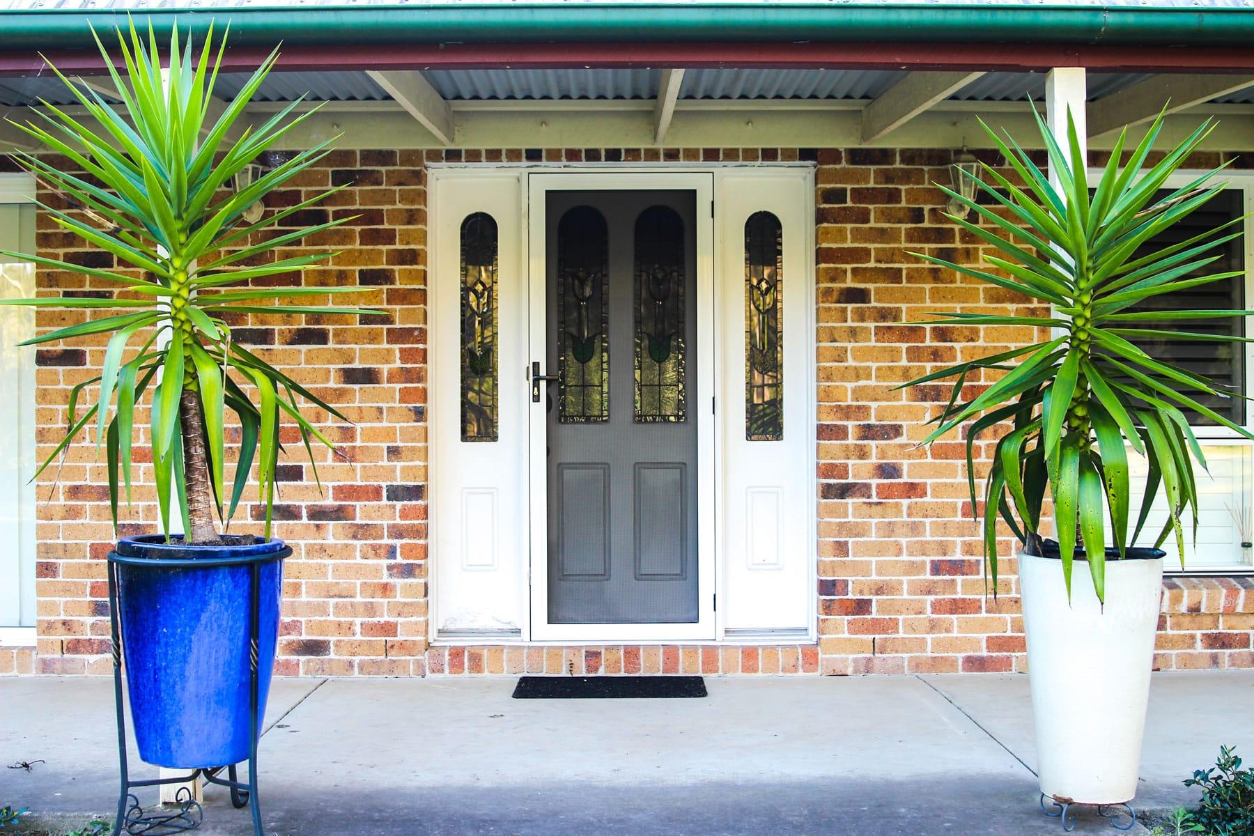 security doors in Brisbane