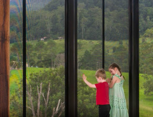 Security screens in Brisbane to protect your family