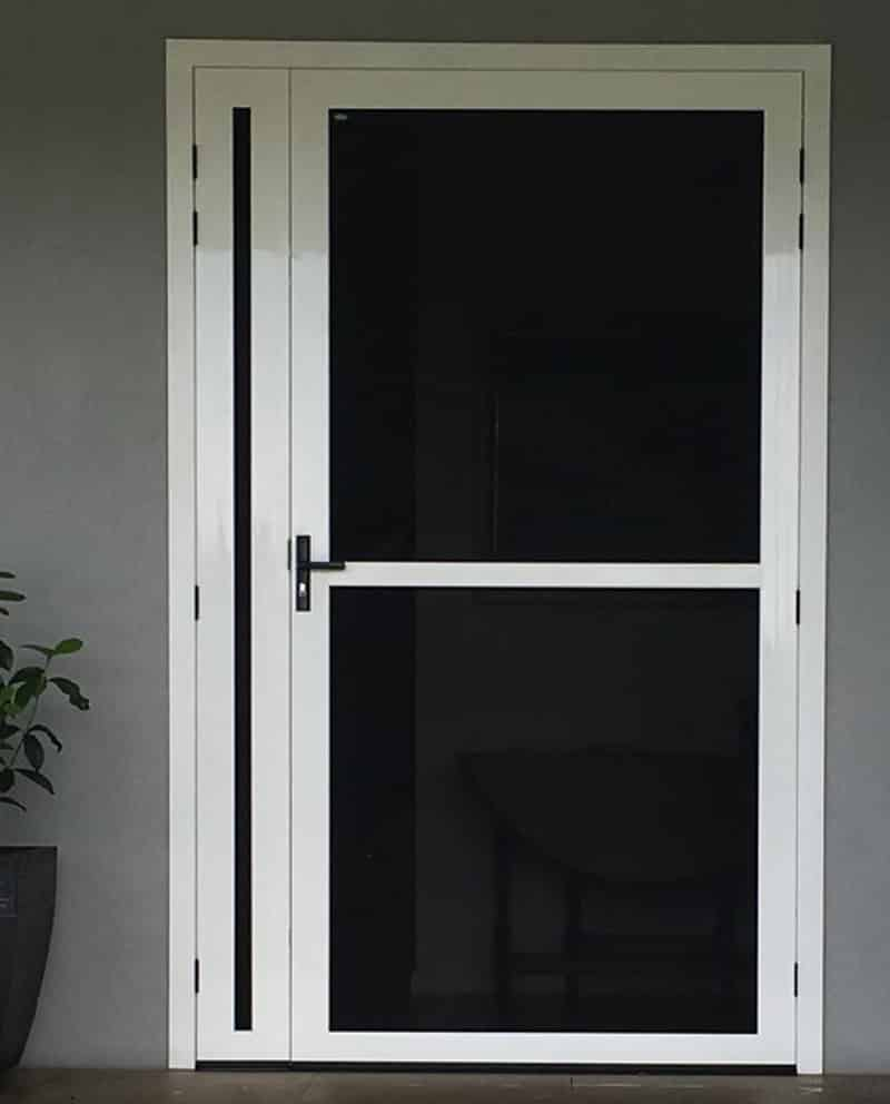 Crimsafe Windows Brisbane Security Doors Gold Coast Securelux