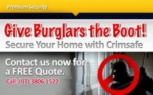 Banner-Burglars