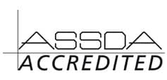 Assoa Accredited