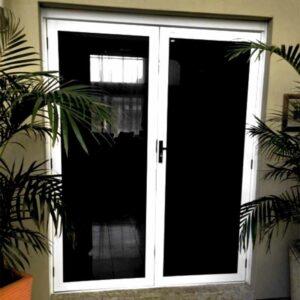Enhanced Hinge Door