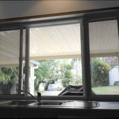Window security screens in Brisbane
