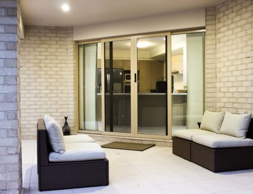 Security screen doors in Brisbane for peace of mind