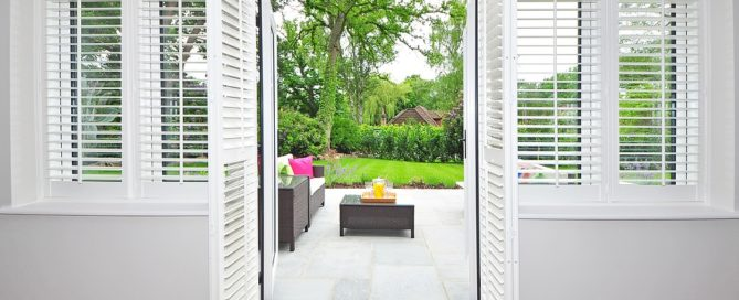 Safety Shutters
