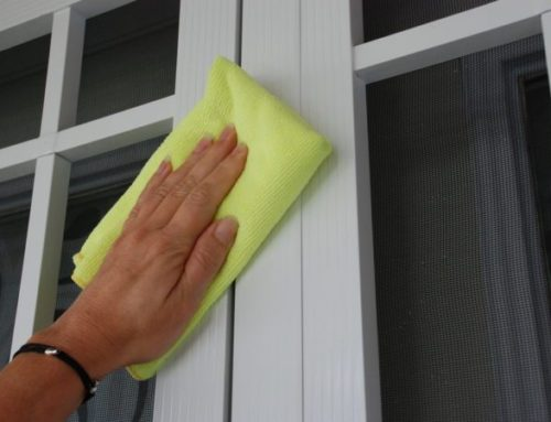 Preventing Rust on your Security Doors on the Gold Coast