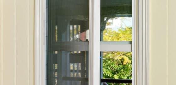 Crimsafe Security Window